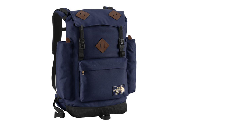 the north face wanderrucksack