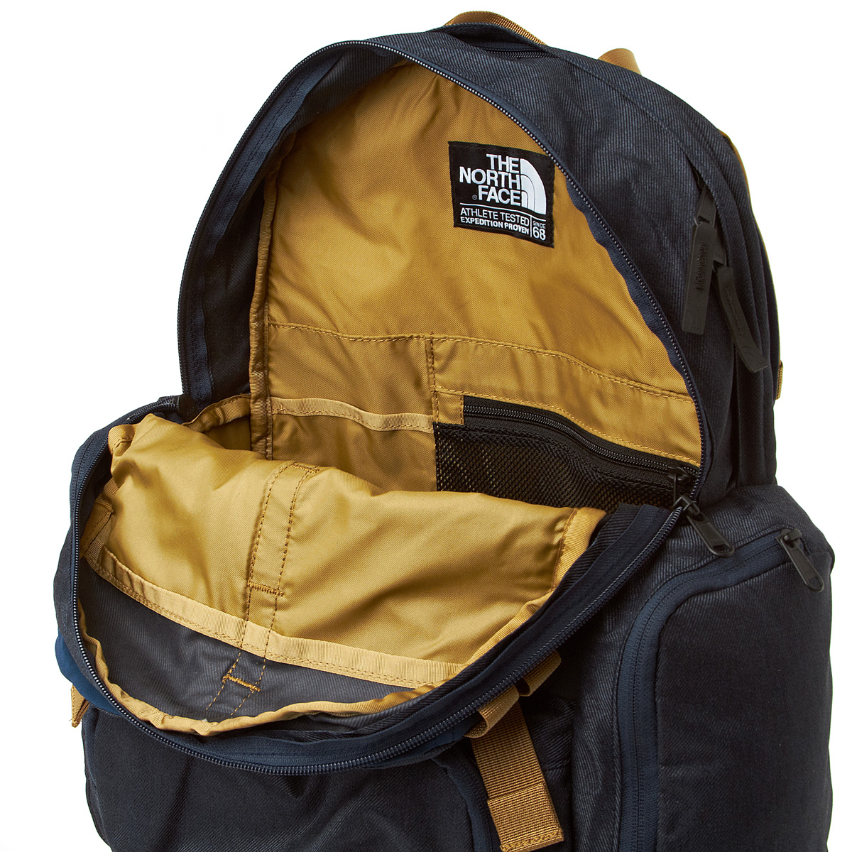 The North Face Rucksack_02