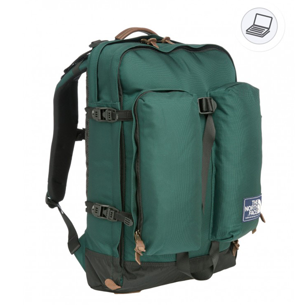 The North Face Rucksack_05