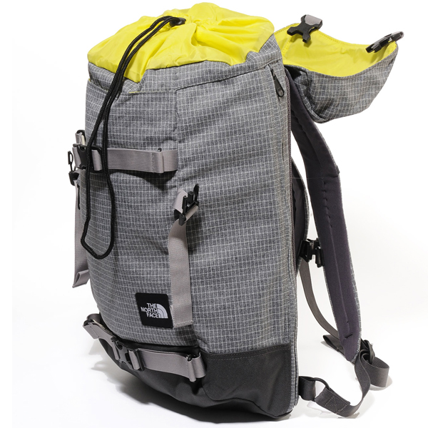 The North Face Rucksack_01