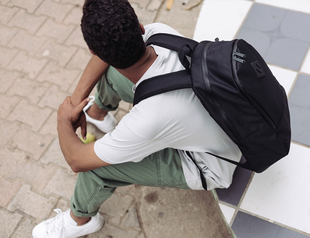 Herschel-ASPECT-NELSON-BACKPACK-BLACK