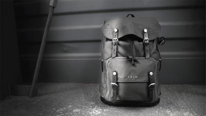 z kin yeti rucksack fuer fotografen bag. Black Bedroom Furniture Sets. Home Design Ideas