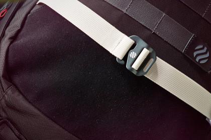 Afew x Heimplanet Future Koi Camo Backpack Rucksack Schnüre