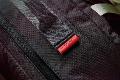 Afew x Heimplanet Future Koi Camo Backpack Rucksack Heimplanet-Label