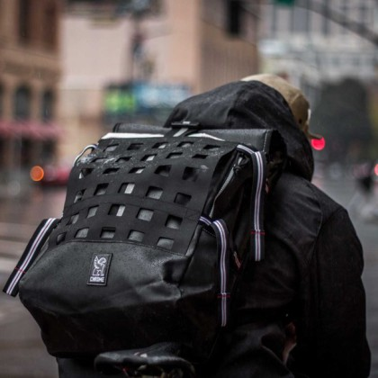 Commuter, Chrome Industries Barrage Cargo Rucksack