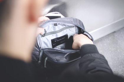 heimplanet backpack motion arc stauraum laptopfach