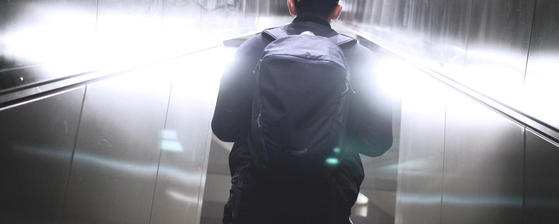 heimplanet kickstarter backpack motion arc ansicht hinten