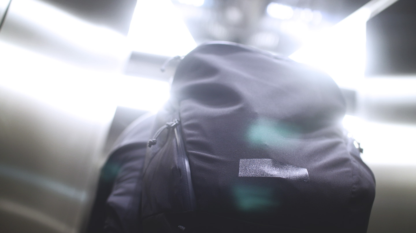heimplanet kickstarter backpack motion arc unteransicht